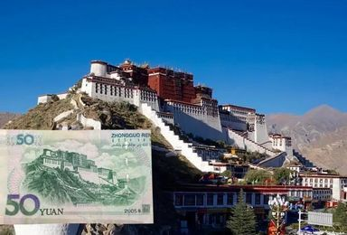 最美西藏十日行程特惠价(10日行程)