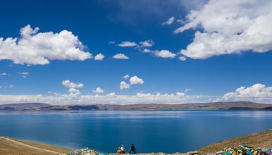 西藏珠峰 普莫雍错 羊湖 色林措 纳木错扎西半岛超值体验之旅(6日行程)