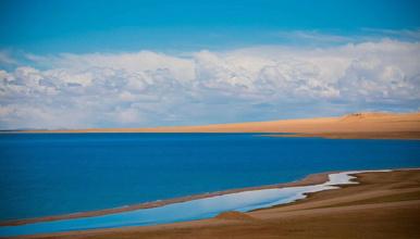 西藏林芝 山南 日喀则 珠峰 普莫雍措 羌塘无人区 纳木错(8日行程)