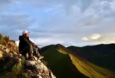 冬季新疆 | 阿尔泰山 ? 准噶尔冬牧场,穿越北疆腹地的秘密(10日行程)