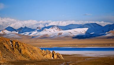 西藏全景拉萨 林芝山南 珠峰 纳木措 巴松措 拉姆拉措纯玩行(8日行程)