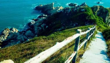 穿越东西冲、观沧海、赏惊涛拍岸、徙步最美海岸线(1日行程)