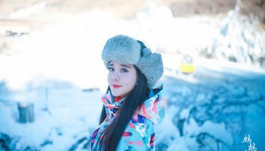 精品小团|达古冰川,鹧鸪山滑雪二日户外纯玩之旅(2日行程)