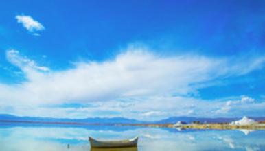 遇见甘青小环线:青海湖、茶卡盐湖、张掖、嘉峪关、敦煌7日游(7日行程)