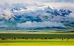 环北疆可可托海喀纳斯巴音布鲁克天池吐鲁番沙漠12日行色之旅(12日行程)