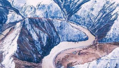 第八条进藏公路 终极挑战 丙察察墨脱山南拉萨越野穿越之旅(12日行程)