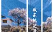 春季线3月   踏雪寻花:藏东桃花源,小众林芝(10日行程)