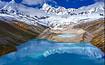 [库拉岗日]-西藏最经典入门级徒步路线(无需露营-深度之旅)(7日行程)