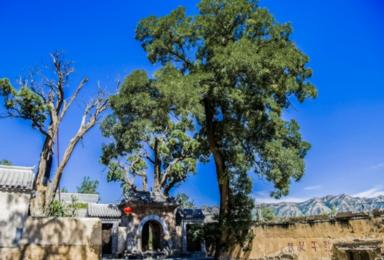 爨底下古村探索 北京最美乡村影视拍摄基地休闲文化摄影之旅(1日行程)