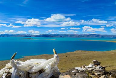 2021年 珠峰  羊湖  普莫雍措  扎什伦布寺4天(4日行程)