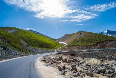 [梦幻南疆]吐鲁番+罗布泊大峡谷徒步+独库公路(10日行程)