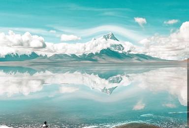 [茶马路书·圆梦西藏]此生必去318 滇藏线风情之旅(7日行程)