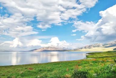 新疆全景大环线 一旦去了新疆,别的地方再美也只是将就!(12日行程)