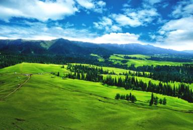 新疆独库公路 横跨崇山峻岭,穿越深山峡谷 纵贯天山的景观大道(5日行程)
