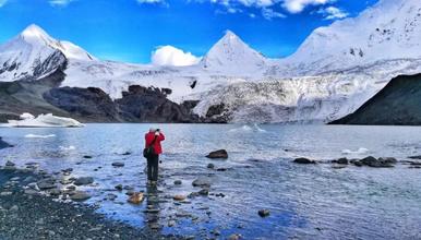 川藏北线317 德格印经院 孜珠寺 萨普神山 圣象天门(11日行程)