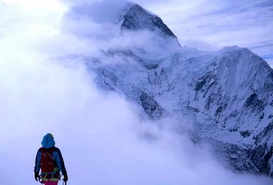 2021那玛峰5588米全年登山活动(7日行程)