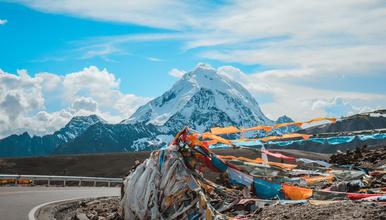 西藏圣象天门 林芝山南 珠峰 纳木措 巴松措 拉姆拉措纯玩行(7日行程)