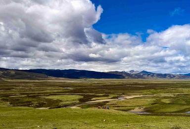 青藏高原 青藏线 之旅(5日行程)