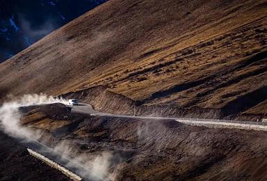 梅里雪山 穿越丙察察 滇藏新通道 山南进藏拉萨解散(10日行程)