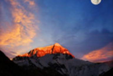 西藏拉萨 林芝 日喀则 雅鲁藏布 珠峰大本营 纳木错 羊湖游(11日行程)