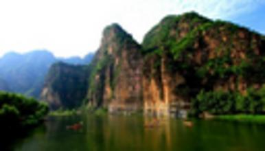 京西小桂林 十渡 东湖港 登山 观瀑布 免费划竹筏(1日行程)
