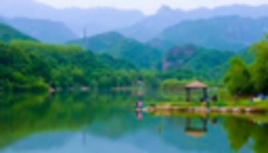 玉渡山 人间仙境 湖泊 草甸 溪水 峡谷 瀑布 登山 环湖(1日行程)