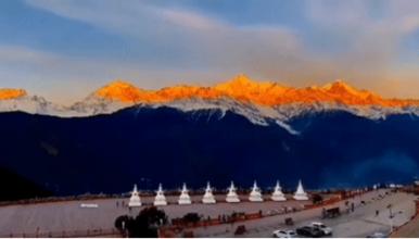 滇藏朝圣之旅,滇藏线+川藏线,圣地拉萨 深度游(7日行程)