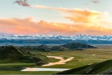 新疆独库公路 追逐独库公里 玩转南北疆10日游(10日行程)