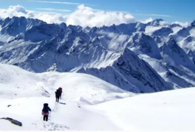 四川 夏羌拉雪山(5000米级技术型雪山) 攀登计划(7日行程)