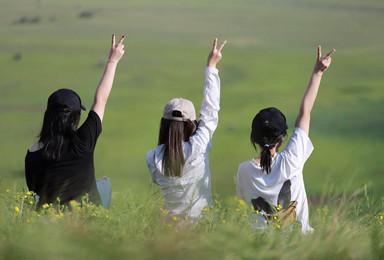 呼伦贝尔大草原、额尔古纳、室韦、黑山头、满洲里7天6晚自助游(7日行程)