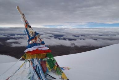 星空户外探险2021年6168米玉珠峰攀登计划(7日行程)