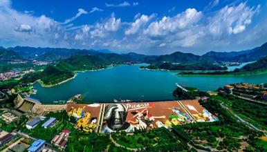 北京休闲—金海湖(端午发团)(1日行程)