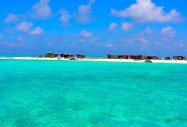 """[西沙群岛]海洋的终极幻想 驶向最纯净的""""处女之境 """"(8日行程)"""