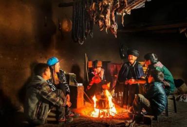 [恩施亲子营]穿越北纬30° 一场文化自然地理奇观的山河视宴(7日行程)