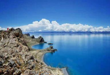 [阿里北线]神山圣湖 古格探秘 阿里腹地探秘摄影(14日行程)